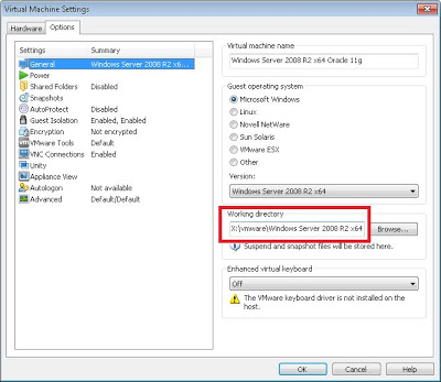 Convertir máquina virtual VMware Workstation a ESXi con vCenter Converter