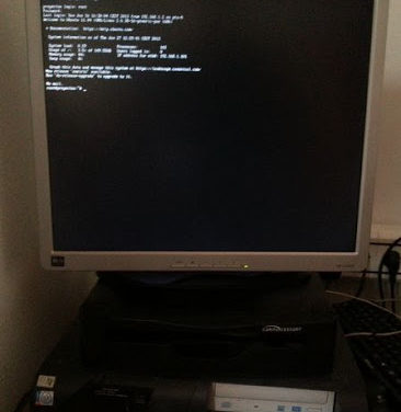 Virtualizar PC físico con Linux Ubuntu en VMware ESXi con vCenter Converter