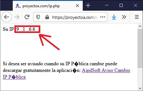 Conexión externa por socket con Python desde Internet