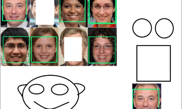 Detección de caras en imagen con Python y Open CV