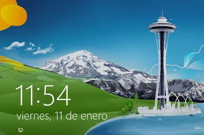 Instalar y probar Windows 8 Enterprise virtualizado sobre VMware