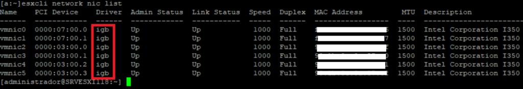Solución al error  Missing dependency VIBS error found  al actualizar ESXi 6.0 a 6.7