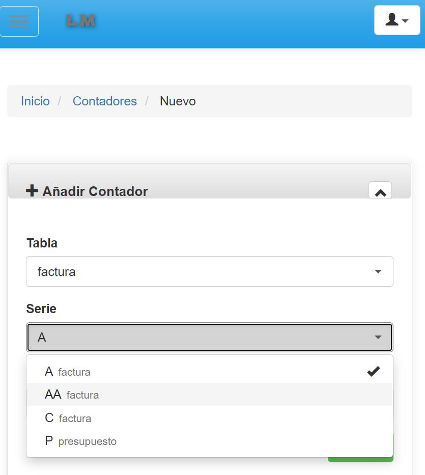 Campo especial desplegable con datos obtenidos de tabla de la base de datos sin join ni clave primaria